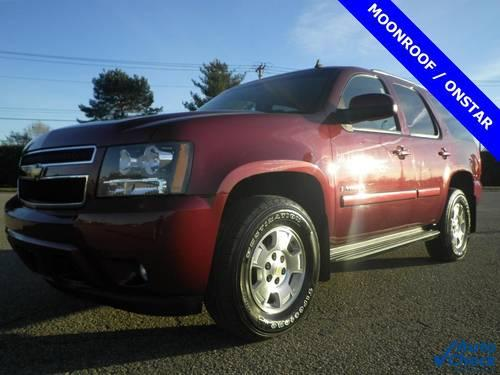 2008 chevrolet tahoe suv for sale in beekmantown new york. Black Bedroom Furniture Sets. Home Design Ideas