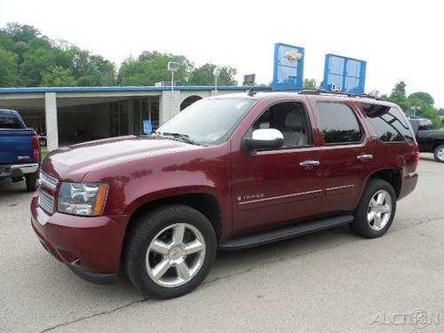 2008 chevrolet tahoe suv for sale in oliphant furnace pennsylvania classified. Black Bedroom Furniture Sets. Home Design Ideas