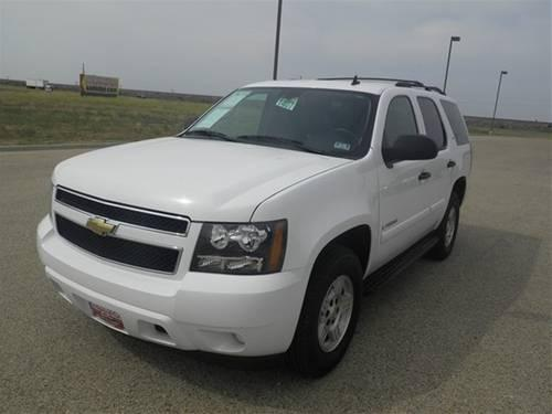2008 Chevrolet Tahoe Suv Ls For Sale In Ransom Canyon