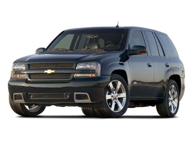 2008 chevrolet trailblazer 4x4 lt1 4dr suv for sale in mansfield ohio classified. Black Bedroom Furniture Sets. Home Design Ideas