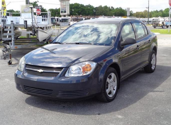 2008 Chevy Cobalt **GREAT ON GAS**    Runs great!! Bad Credit OK!!!