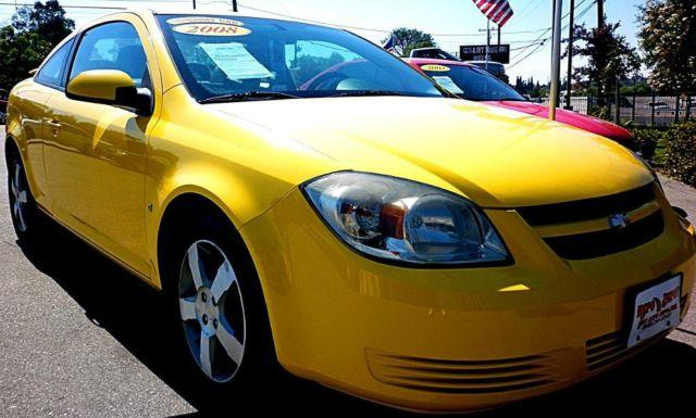 2008 Chevy Cobalt LT Coupe Great Condition! for Sale in