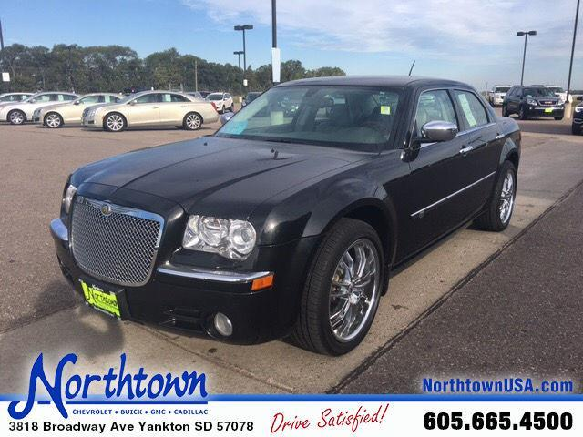 2008 chrysler 300 c awd c 4dr sedan for sale in yankton south dakota classified. Black Bedroom Furniture Sets. Home Design Ideas