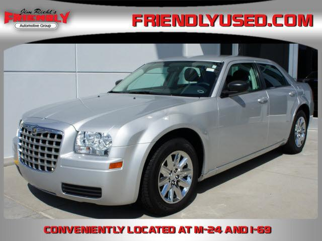 2008 chrysler 300 lx for sale in lapeer michigan classified. Black Bedroom Furniture Sets. Home Design Ideas