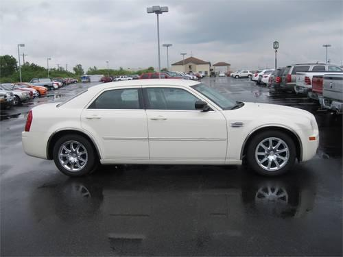 2008 chrysler 300 sedan 4dr sdn 300 lx rwd for sale in mount vernon indiana classified. Black Bedroom Furniture Sets. Home Design Ideas