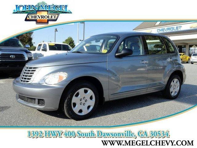 2008 chrysler pt cruiser lx for sale in dawsonville georgia classified. Black Bedroom Furniture Sets. Home Design Ideas