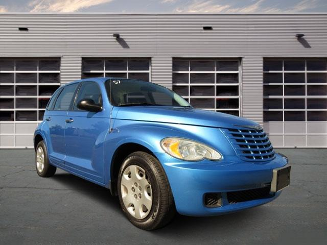 2008 Chrysler PT Cruiser LX Selden, NY