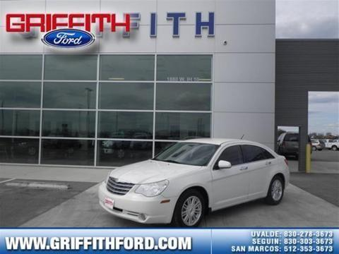 Griffith Ford Seguin >> 2008 CHRYSLER SEBRING 4 DOOR SEDAN for Sale in Seguin, Texas Classified | AmericanListed.com