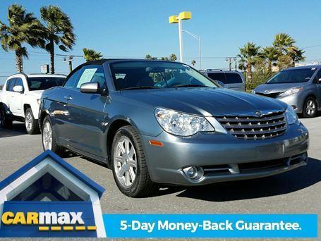 Use Car In Carmax In Fort Myers