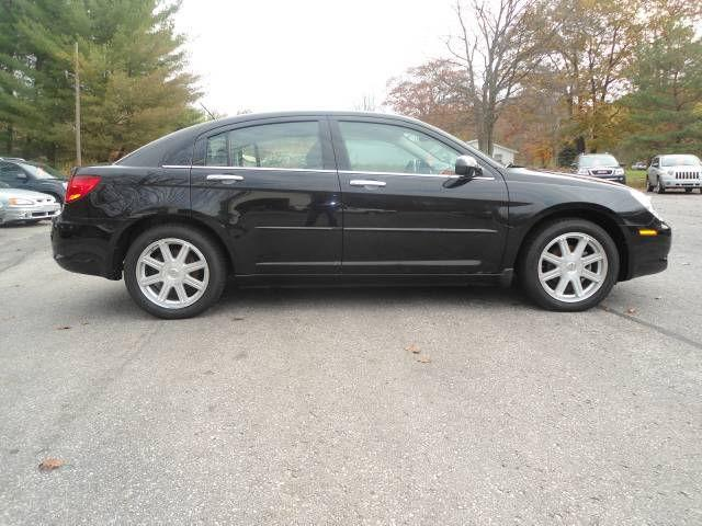 Dons Adopt A Car >> 2008 Chrysler Sebring Limited for Sale in Cadillac ...