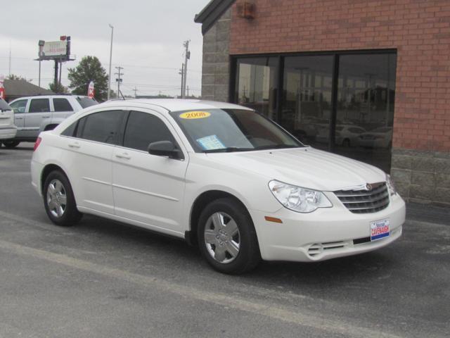 2008 Chrysler Sebring Lx For Sale In Jonesboro Arkansas
