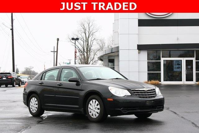 2008 Chrysler Sebring LX LX 4dr Sedan
