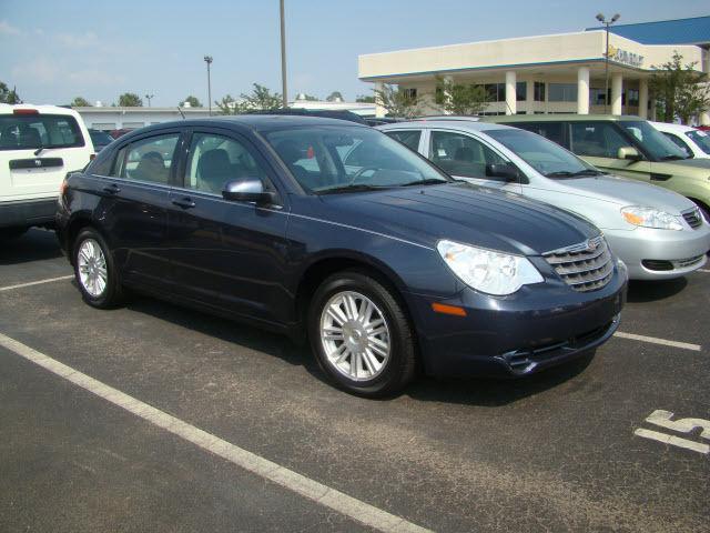 2008 Chrysler Sebring Touring For Sale In Dothan Alabama