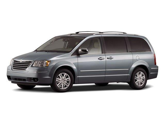 2008 Chrysler Town and Country LX LX 4dr Mini-Van