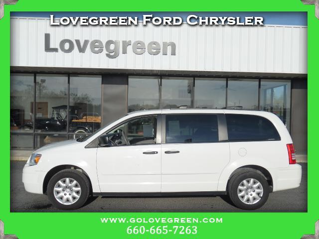 2008 Chrysler Town & Country LX Kirksville, MO