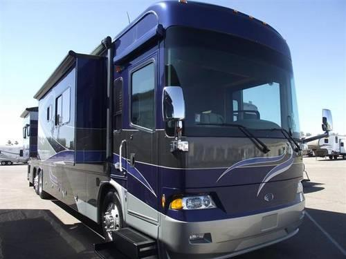 2008 Country Coach Allure Sisklyou For Sale In Reno