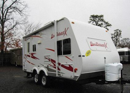 2008 Cruiser RV Fun Finder X 189FBS 18'9