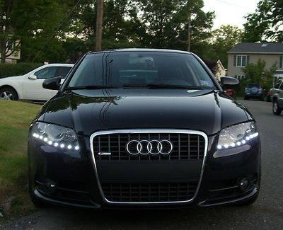 2008 Custom Audi B7 A4 S-Line 2.0 Turbo Quattro With CPO Warrenty for Sale in Old Bridge, New ...