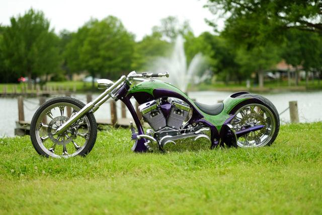 2008 custom martin bros chopper iron resurrection for sale in duncanville texas classified. Black Bedroom Furniture Sets. Home Design Ideas