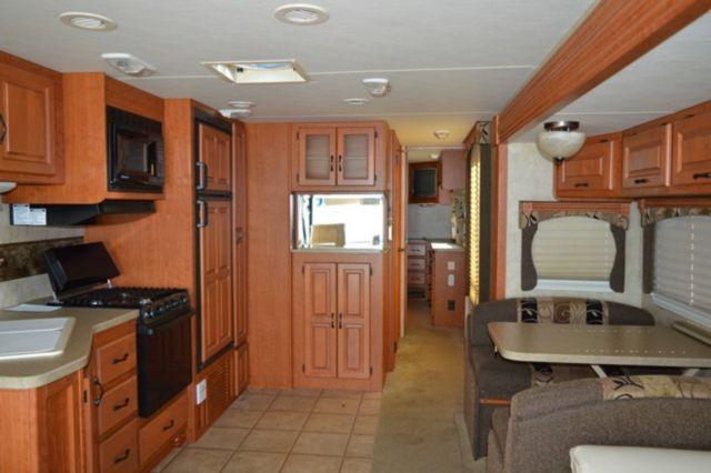2008 damon challenger for sale in kissimmee florida classified. Black Bedroom Furniture Sets. Home Design Ideas