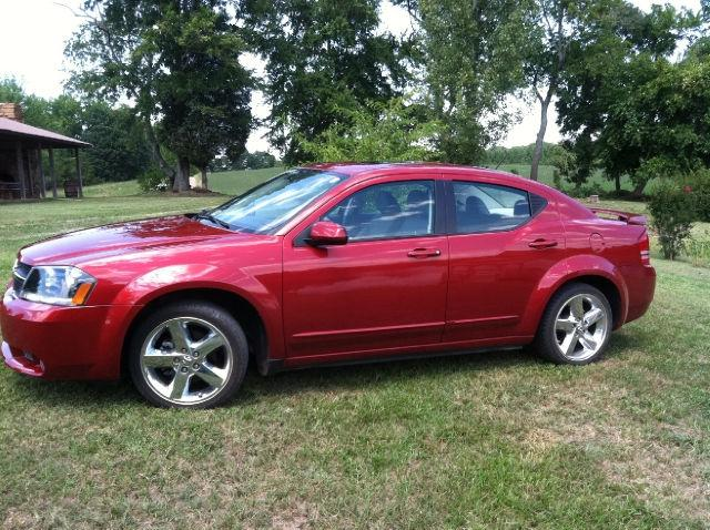 2008 dodge avenger r t for sale in rustburg virginia classified. Black Bedroom Furniture Sets. Home Design Ideas