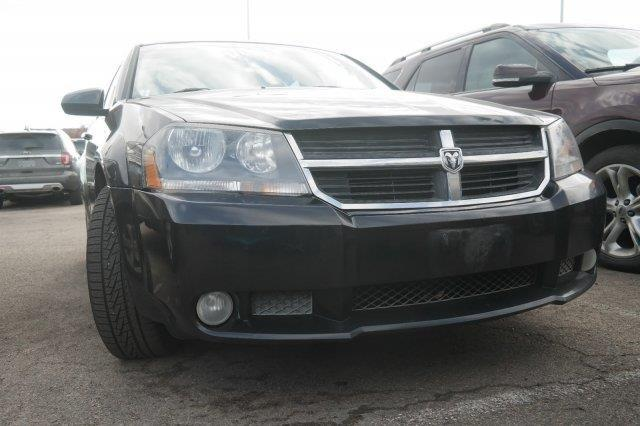 2008 dodge avenger r t awd r t 4dr sedan for sale in denver colorado classified. Black Bedroom Furniture Sets. Home Design Ideas