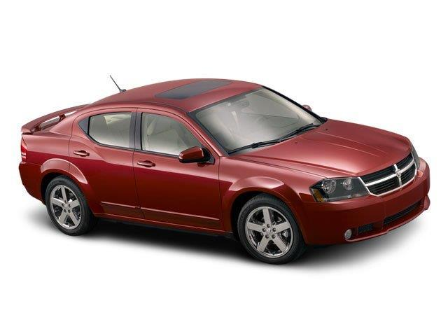 2008 Dodge Avenger SE SE 4dr Sedan