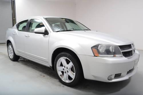 2008 dodge avenger sedan r t for sale in guthrie north carolina classified. Black Bedroom Furniture Sets. Home Design Ideas