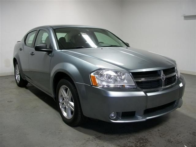 2008 dodge avenger sxt for sale in grove oklahoma classified. Black Bedroom Furniture Sets. Home Design Ideas