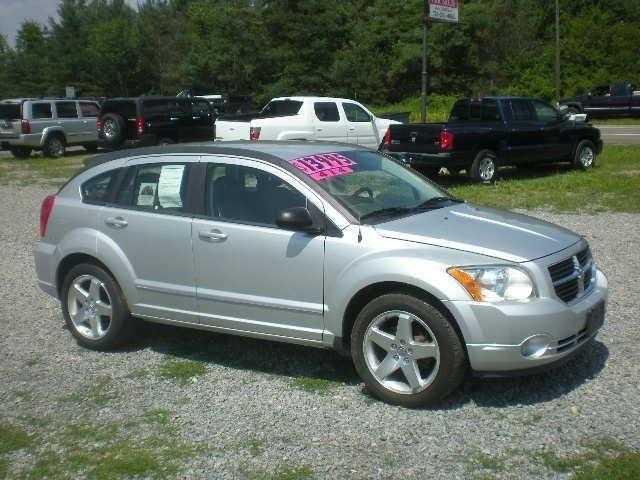 2008 dodge caliber r t awd fully serviced and detailed. Black Bedroom Furniture Sets. Home Design Ideas