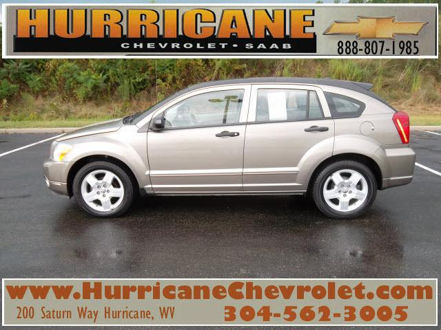 Push Pull Or Drag Trade In >> 2008 Dodge Caliber SXT for Sale in Hurricane, West Virginia Classified | AmericanListed.com