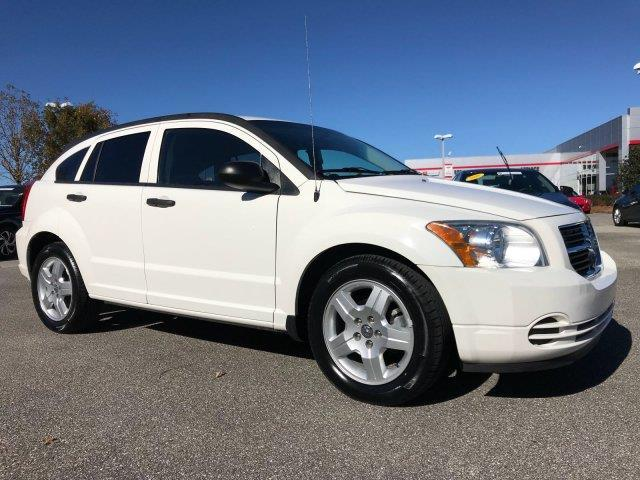 2008 Dodge Caliber SXT SXT 4dr Wagon