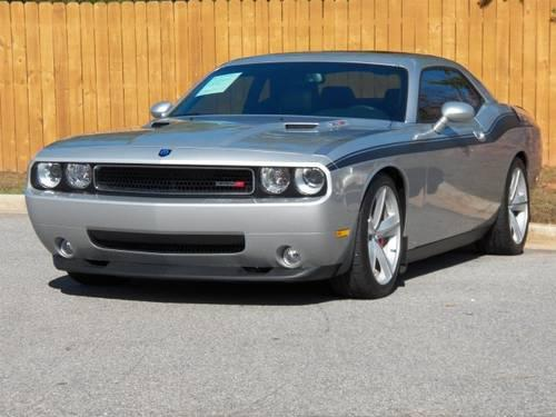 2008 dodge challenger 2dr car srt8 for sale in seneca south carolina. Cars Review. Best American Auto & Cars Review