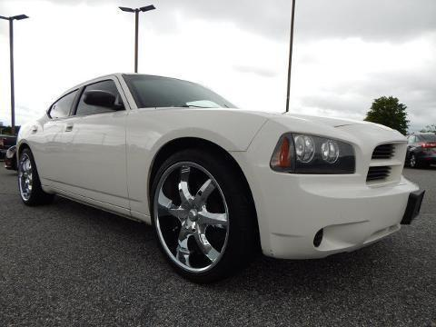 2008 dodge charger 4 door sedan for sale in columbus georgia classified. Black Bedroom Furniture Sets. Home Design Ideas