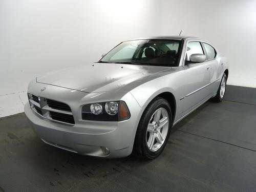 Doug Henry Tarboro >> 2008 Dodge Charger 4D Sedan R/T for Sale in Princeville, North Carolina Classified ...
