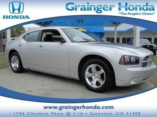 2008 Dodge Charger 4dr Car 4dr Sdn SXT RWD for Sale in ...