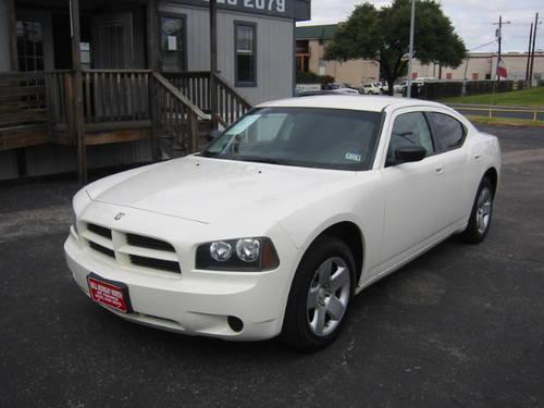 2008 dodge charger 4dr rear wheel drive sedan sxt sxt for. Black Bedroom Furniture Sets. Home Design Ideas
