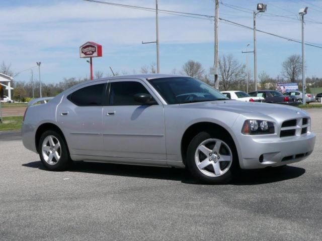 2008 dodge charger for sale in union city tennessee classified. Black Bedroom Furniture Sets. Home Design Ideas