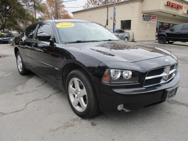 2008 dodge charger rt awd rt 4dr sedan for sale in northwood ohio classified. Black Bedroom Furniture Sets. Home Design Ideas