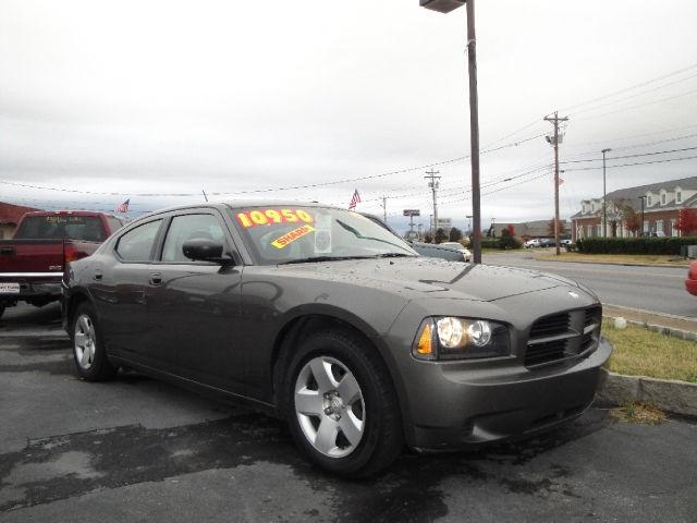 2008 dodge charger se for sale in lebanon tennessee. Black Bedroom Furniture Sets. Home Design Ideas