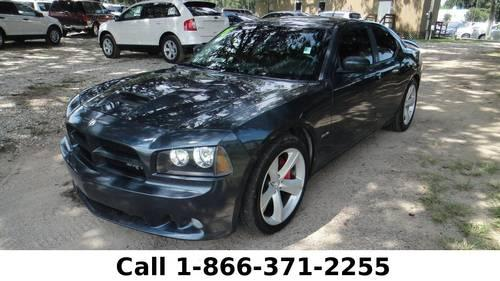 2008 dodge charger srt8 for sale in alachua florida. Black Bedroom Furniture Sets. Home Design Ideas
