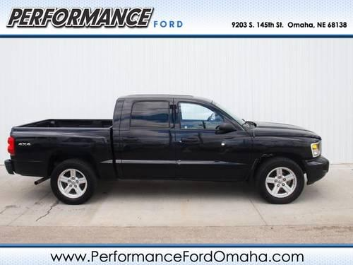 2008 Dodge Dakota Truck SXT