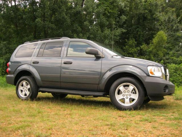 2008 dodge durango sxt for sale in savannah tennessee. Black Bedroom Furniture Sets. Home Design Ideas