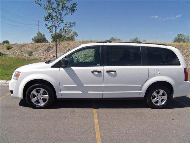 2008 dodge grand caravan se for sale in idaho falls idaho classified. Black Bedroom Furniture Sets. Home Design Ideas
