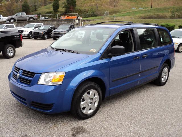 2008 Dodge Grand Caravan Se For Sale In Danville West