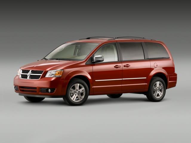 2008 Dodge Grand Caravan SE SE 4dr Extended Mini-Van