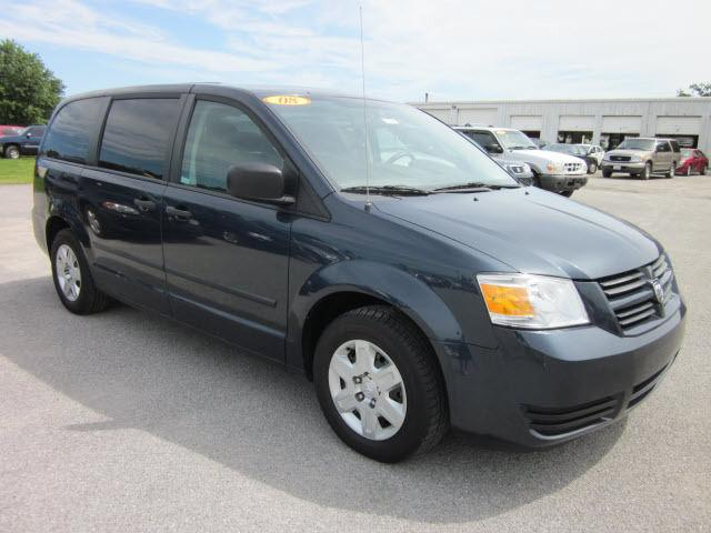 2008 dodge grand caravan se for sale in mount carmel illinois. Cars Review. Best American Auto & Cars Review