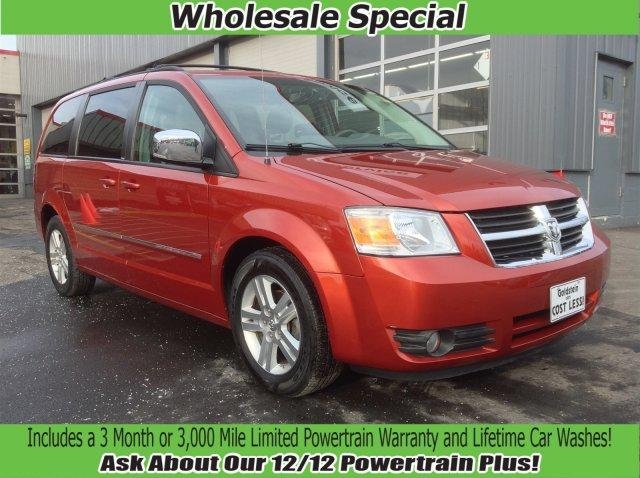 2008 dodge grand caravan sxt 4dr extended minivan for sale in latham new york classified. Black Bedroom Furniture Sets. Home Design Ideas
