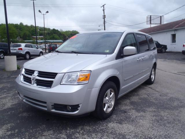 2008 dodge grand caravan sxt for sale in indiana pennsylvania classified. Black Bedroom Furniture Sets. Home Design Ideas