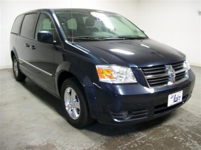 2008 dodge grand caravan sxt for sale in grove oklahoma classified. Black Bedroom Furniture Sets. Home Design Ideas